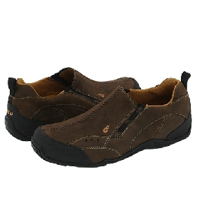 Ahnu Drake comfortable shoes