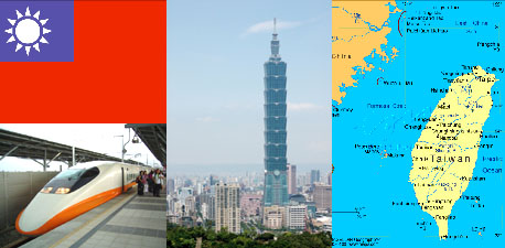 The Ultimate Best visitor tourist travel guide to Taiwan, Taipei