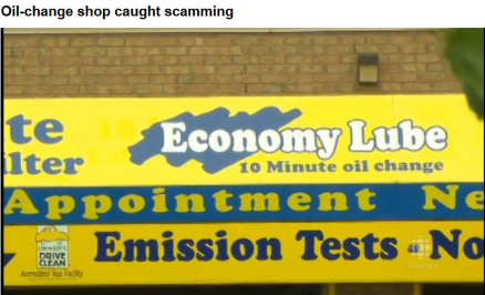 Economy-Lube-oil-change-and-scam-you