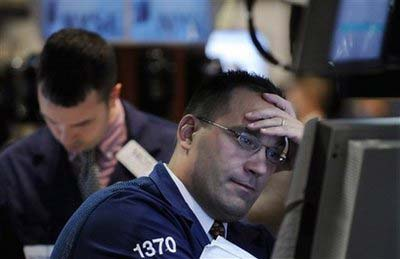 Dow-Jones-down-300-points