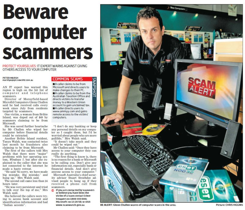 News_ScamArticle_NorthernTimes_Jan7_01_2011_sml1